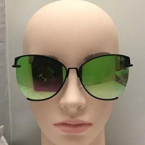 Quay Australia Dusk to Dawn 60mm Sunglasses